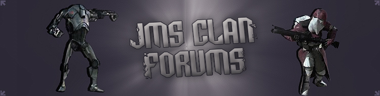 JMS Clan Forums